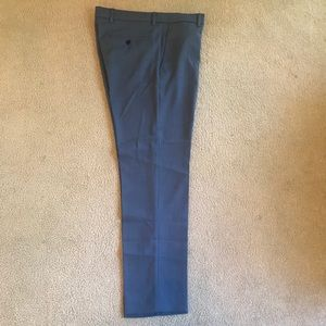 Perry Ellis Blue slacks 👖 Modern Fit